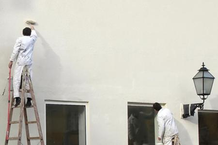 Commercial Painters Glenwood