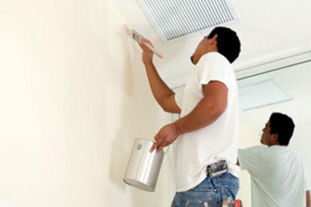 Residential Painting Services Castle Hill