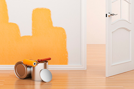 House Painters Penrith