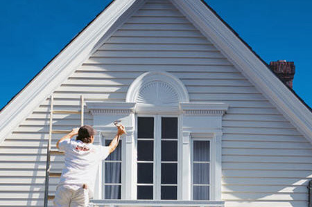 Painting Services Fairfield