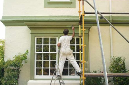 Residential Painters Canterbury