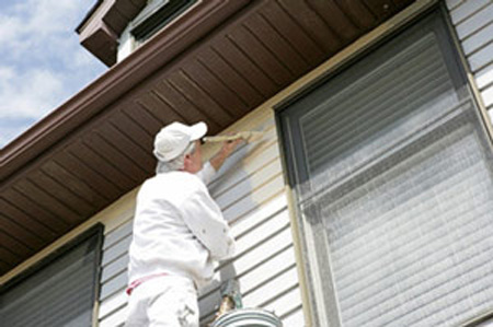 Residential Painters Fairfield