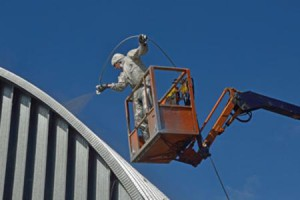 Commercial Painters Bankstown