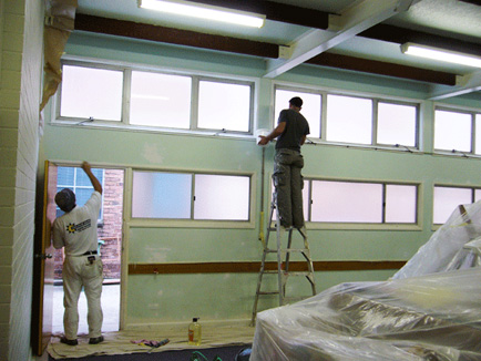 Industrial Painters Bankstown